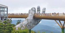 الفيتنام أصبحت موطن الجسر الذهبي
