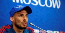سيلفا يعتزل اللعب في المنتخب الاسباني