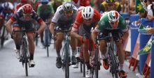 كونسوني يحصد المركز الخامس في سباق Vuelta