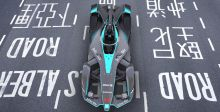 الفورمولا إي تخلق سباقات على الطرقات الوعرة