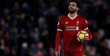 محمد صلاح الرقم الصعب في جائزة أفضل لاعب عالميا