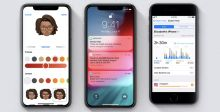 iOS 12 يخطي أولى خطاه بقوّة.. سرعة فائقة