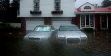 نكبة بعد إعصار فلورنس.. وGoogle تسعى لمليون دولار