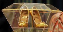 من سيشتري الحذاء الألماسي في دبي؟