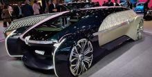 Renault تُطلق سيّارة الُحلم