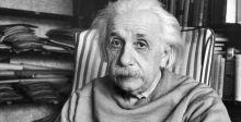 مخطوطة أينشتاين تُعرَض في المزاد العلني