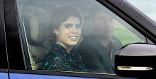 الملكية البريطانية في حفل زفاف أقل إبهارا من زفاف الأمير هاري