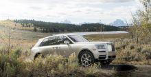 Cullinan تُغيّر تطلّعات  Rolls-Royce المستقبليّة