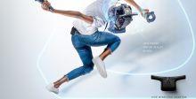 تطوّر أجهزة الواقع الافتراضيّ مع HTC Vive