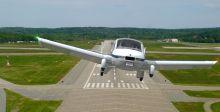 سيّارة طائرة من Terrafugia  بسرعة ١٠٠ ميل في السّاعة