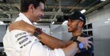 هاميلتون يُعزّز بانتصاراته شراكة IWC و Mercedes-AMG