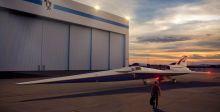 ناسا تسبق الصّوت وتُطلق X-59