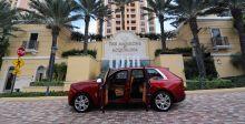 بنتهاوس معRolls-Royce و Lamborghini مجانيتين