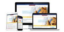 خمس طرق لتحسين رؤية الموقع الالكترونيّ لشركتك