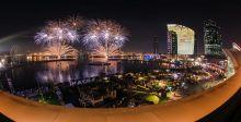 زوّار دبي فستيفال سيتي مول على موعد مع عرض تخيّل الخاص الملهم من عالم القراصنة