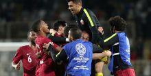 قطر تتألق في كأس آسيا