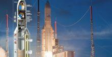 إطلاق أول قمر للاتصالات الفضائية مملوك للسعودية