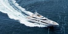 Heesen Yachts  تسلم ماسة اليخوت!