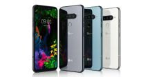 LG  تطلق G8S ThinQ  بكاميرات ثلاثية!