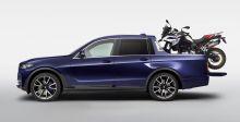 BMW تكشف عن X7 Pick-up
