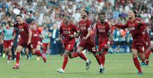 ليفربول يضاعف انتصاراته
