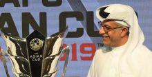 أبوظبي تطلق بطولة كأس آسيا بافتتاح تاريخي