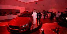 البحرين ترحّب ب جاكوار XE الجديدة