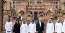 مجموعة فنادق ماندرين أورينتال تتولى إدارة فندق قصر الإمارات