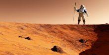 الناسا الى المريخ بتقنيات جديدة