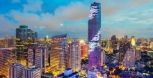أكورهوتيلز تفتتح أوّل فندق لها في بانكوك