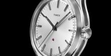 TIMEX S1اللمسة الإيطالية
