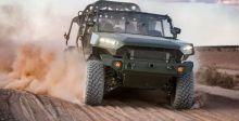 المركبة التي تُنقل جوا في المهمات العسكرية