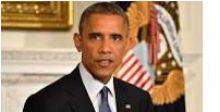 أوباما يلقي خطاب الوداع