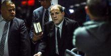 اتهامات بارتكاب جرائم جنسية لهارفي واينستين