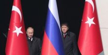 رأي السبّاق: حين ترى تركيا مصالحها الاقتصادية في روسيا