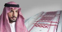 الاشمغة ماركات عالمية فاخرة تجذب السعوديين