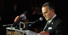 السبّاق فادي حبيب سماحة رئيساً لمجلس الأعمال اللبناني البلجيكي