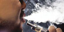 مرضٌ غامض في الرئة سببه السيجارة الالكترونية