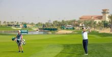 الغولف في السعودية الى صدارة رؤية ٢٠٣٠