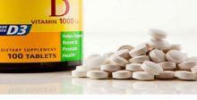 """خبر صادم:الفيتامين""""د"""" لا يفيد العظم"""