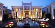 فندق رافلز قريبًا في البحرين