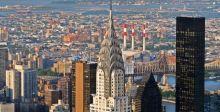 تحويل مبنى كرايسلر في نيويورك إلى فندق فخم
