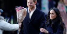 معلومات جديدة عن ترتيبات حفل زواج الامير هاري