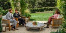 المقابلة المثيرة بين ميغان وأوبرا وينفري