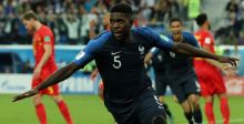 فرنسا المزهوّة الى نهائي كأس العالم