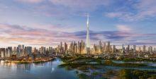 برج خور دبي يتجاوز برج خليفة في عام 2020