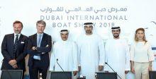 معرض دبي العالمي للقوارب يستقبل كبرى الشركات العالمية في وجهة الملاحة الأولى