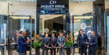 دار Jaquet Droz تفتتح متجرها الأول في دبي