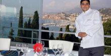 """مطعم""""مير ازور""""الفرنسي  هو الأول في العالم"""