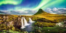 أيسلندا: تناغم الطبيعة والرفاهية